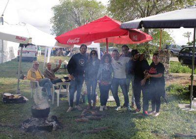 Ayuntamiento Nuevo Baztán - Fiestas Patronales 2018 74