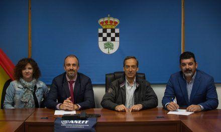 Curso de entrenadores de Fútbol en Nuevo Baztán