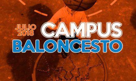 II Campus de verano de Baloncesto