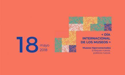Programación del Día de los Museos en Nuevo Baztán