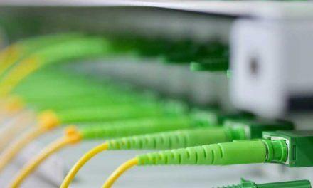 Información sobre el despliegue de Fibra Optica en Nuevo Baztán