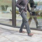 Policía local de Nuevo Baztán detuvo a dos individuos cuando estaban asaltando una vivienda del municipio