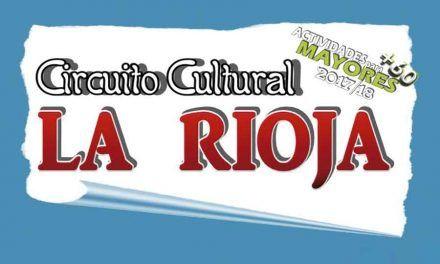 Viaje del Centro de Mayores a La Rioja