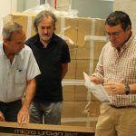 El Ayuntamiento de Nuevo Baztán apuesta por el ahorro energético