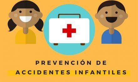 Prevención de accidentes infantiles