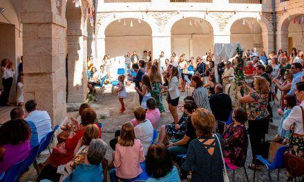 El Palacio Goyeneche se convirtió una vez más en escenario de lujo, en este caso, para albergar un evento dedicado al mundo nupcial