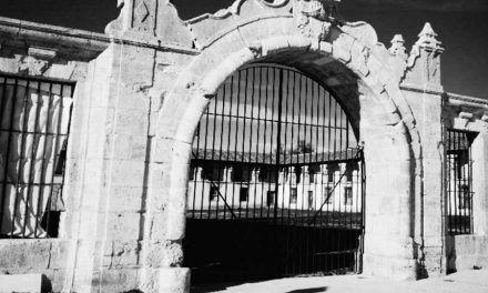 Noche de Terror en el Palacio Goyeneche de Nuevo Baztán