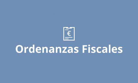 Ordenanza Fiscal reguladora de la Tasa por la prestación de servicios de visitas guiadas a monumentos y actividades culturales