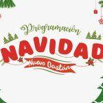 Programación Navidad 2018/2019 en Nuevo Baztán