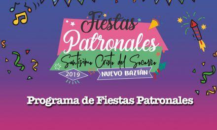 Anuncios en el Programa de Fiestas, desde 39€