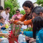 Talleres en familia: Fabricado en Nuevo Baztán