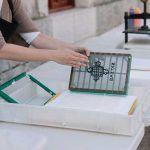 Taller de papel: Arquitecturas plegadas