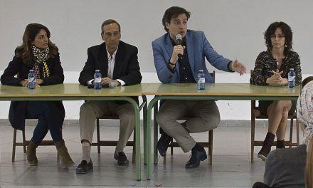El Colegio Juan de Goyeche pasa a ser C.E.I.P.S.O en próximo curso