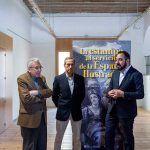 Arranca el programa expositivo del Palacio Goyeneche con una muestra sobre la estampa en la España Ilustrada del S.XVII