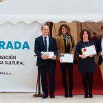 """La Plaza del Secreto de Nuevo Baztán acoge hasta este domingo la Exposición Histórica Cultural """"ExpoBilia"""""""