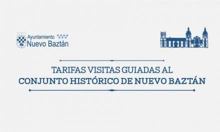 Entra en funcionamiento la tasa por el servicio de visitas guiadas al Conjunto Histórico de Nuevo Baztán