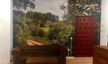 La Oficina de Turismo de Nuevo Baztán por fin se traslada a su ubicación definitiva en una de las Salas del Palacio Goyeneche