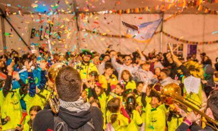 Nuevo Baztán se une para vivir sus fiestas grandes