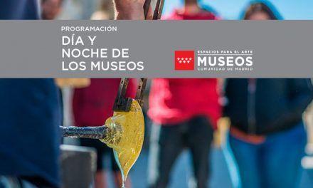 Día y Noche de los Museos en Nuevo Baztán
