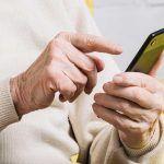 """Taller """"Sácale partido a tu teléfono inteligente en tu vida diaria"""""""