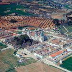 Comienzan las prospecciones arqueológicas para ubicar la fábrica de vidrio de Nuevo Baztán