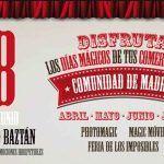 """La campaña """"Comercios Mágicos"""" volverá a Nuevo Baztán en junio"""