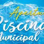 Apertura de la Piscina Municipal de Nuevo Baztán