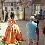Visitas Teatralizadas a Nuevo Baztán (21 junio a 12 octubre)