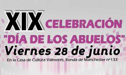 XIX Celebración Día de los Abuelos