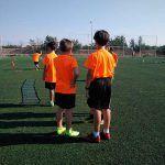 Agrupación Deportiva Nuevo Baztán y Ayuntamiento  juntos por el fomento del deporte en el municipio
