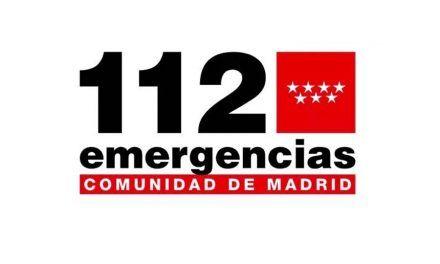 Ante cualquier Emergencia llama 112. Es mejor para todos