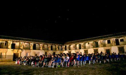 Llega a su fin la sexta edición de los Veranos de Nuevo Baztán en el casco histórico