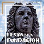 Fiestas de la Fundación 2019