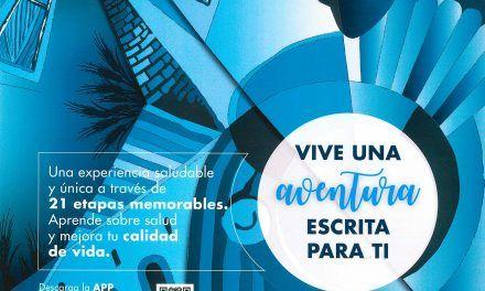 Abierto el plazo de inscripción del Camino de Cervantes