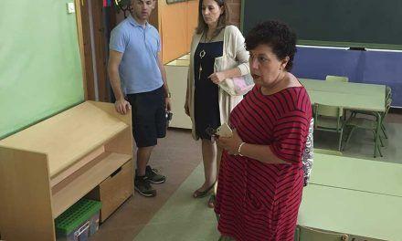 Comienza el curso escolar 2019 – 2020 en Nuevo Baztán