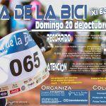 Día de la Bici de Nuevo Baztán 2019
