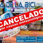 🚫 CANCELADO – Día de la Bici de Nuevo Baztán 2019