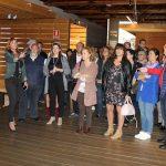 Visita Oficial de la Consejera de Cultura y Turismo de la Comunidad de Madrid