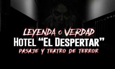 Misterio y terror en el Palacio de Goyeneche