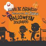 Una tarde de Halloween para los niños de Nuevo Baztán
