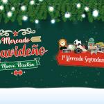 Nueva actividad navideña en Nuevo Baztán. Mercados Navideños repletos de posibilidades