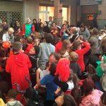 La fiesta de Halloween en Nuevo Baztán cuenta con más participantes y más actividades año tras año