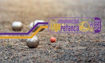 Liga intermunicipal de Petanca 2020