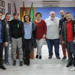 Objetivo: Acercar el deporte a los jóvenes del municipio