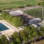 Reunión en Villalbilla para el Plan estratégico de Actividad Física de la Comunidad de Madrid