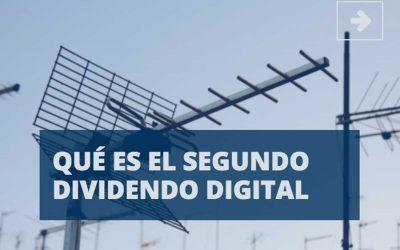 ¿Cómo afecta el Segundo Dividendo Digital en la TDT en Nuevo Baztán?