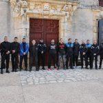 """Curso de Policía Local de """"Técnicas actuales de Intervención Operativa"""""""