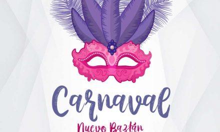Un año más nos disfrazamos de Carnaval en Nuevo Baztán