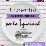 Semana de la Mujer 2020. Encuentro para la Igualdad Intermunicipal