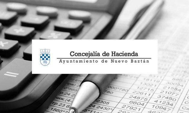 Medidas adoptadas por la Alarma Nacional desde los departamentos de Recaudación y Tesorería de la Administración Pública